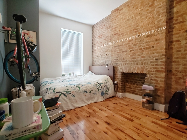 3 Bedrooms, Bedford-Stuyvesant Rental in NYC for $3,299 - Photo 2