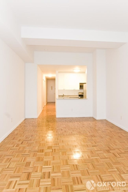 Studio, Financial District Rental in NYC for $2,960 - Photo 1