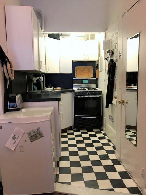 Studio, Hudson Square Rental in NYC for $2,300 - Photo 2