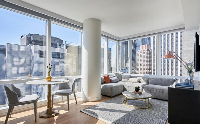 2 Bedrooms, Financial District Rental in NYC for $6,215 - Photo 1