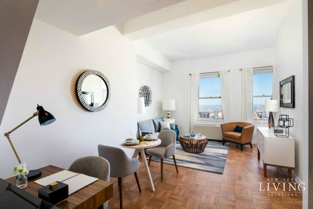 Studio, Financial District Rental in NYC for $3,850 - Photo 1