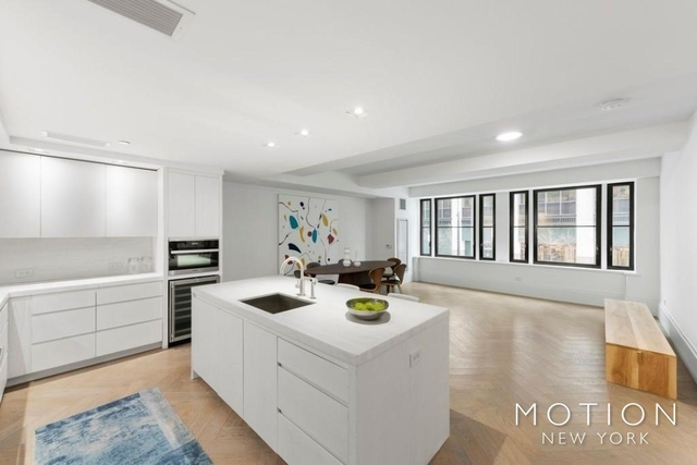 3 Bedrooms, Tribeca Rental in NYC for $8,975 - Photo 1
