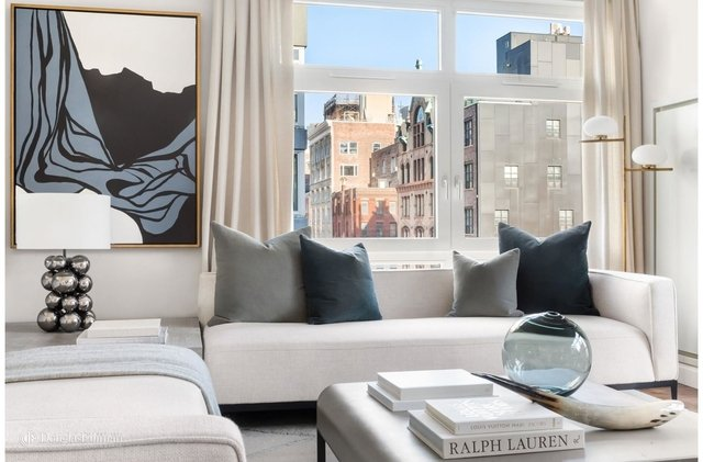 2 Bedrooms, Tribeca Rental in NYC for $8,000 - Photo 2