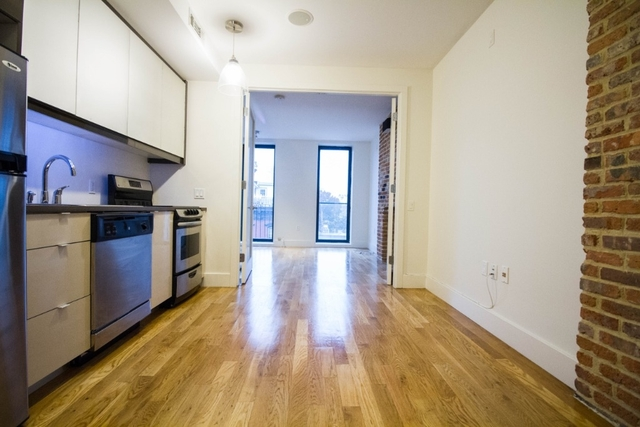 2 Bedrooms, Williamsburg Rental in NYC for $3,185 - Photo 2