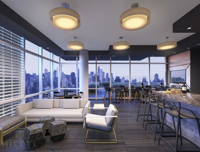 Studio, Long Island City Rental in NYC for $2,490 - Photo 1