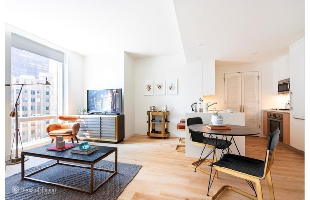 1 Bedroom, Financial District Rental in NYC for $5,250 - Photo 1