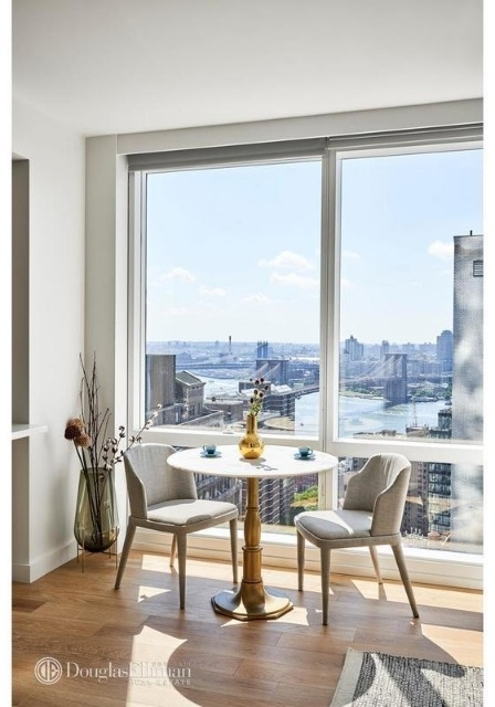 1 Bedroom, Financial District Rental in NYC for $6,190 - Photo 2