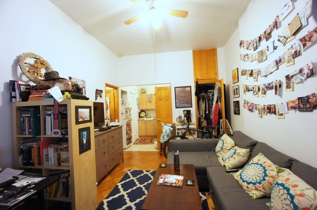 1 Bedroom, Lincoln Square Rental in NYC for $2,550 - Photo 2