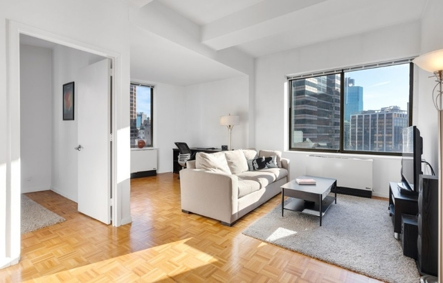 1 Bedroom, Financial District Rental in NYC for $2,740 - Photo 1