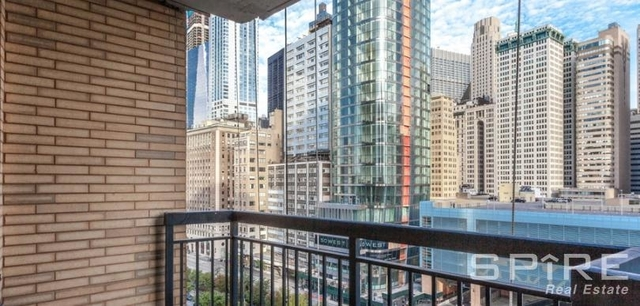 1 Bedroom, Battery Park City Rental in NYC for $3,675 - Photo 2