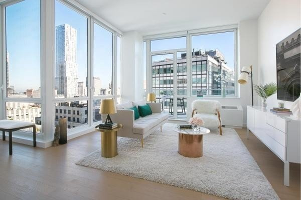 Studio, Financial District Rental in NYC for $3,401 - Photo 2