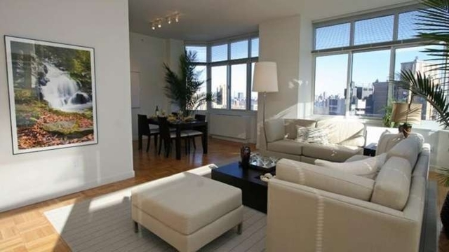 2 Bedrooms, Lincoln Square Rental in NYC for $12,500 - Photo 1