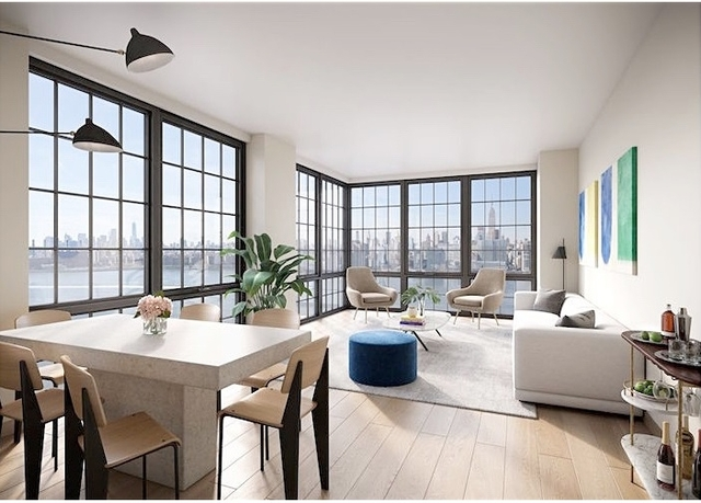 2 Bedrooms, Greenpoint Rental in NYC for $5,391 - Photo 2