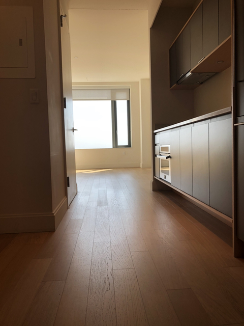 Studio, North Slope Rental in NYC for $2,925 - Photo 1