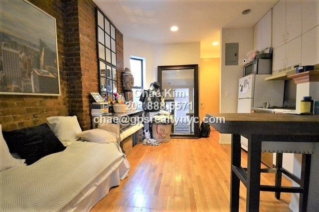1 Bedroom, Hell's Kitchen Rental in NYC for $2,150 - Photo 1