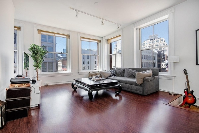 2 Bedrooms, SoHo Rental in NYC for $8,995 - Photo 2
