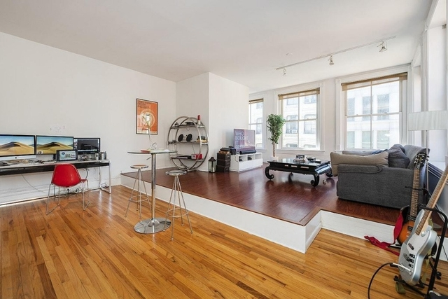 1 Bedroom, SoHo Rental in NYC for $8,995 - Photo 1