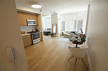 1 Bedroom, Lincoln Square Rental in NYC for $5,206 - Photo 1