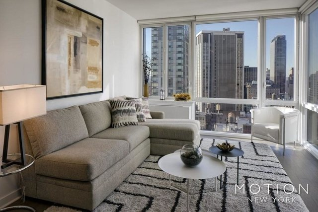 1 Bedroom, Rose Hill Rental in NYC for $4,432 - Photo 2
