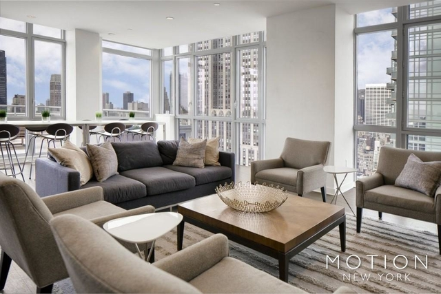 1 Bedroom, Rose Hill Rental in NYC for $4,432 - Photo 1
