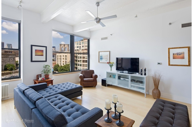 2 Bedrooms, DUMBO Rental in NYC for $6,800 - Photo 2