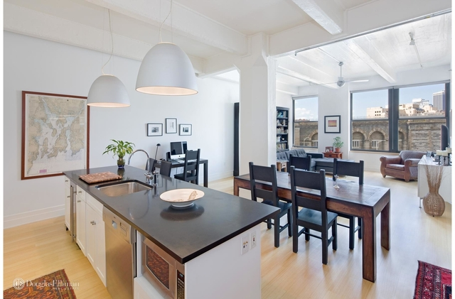 2 Bedrooms, DUMBO Rental in NYC for $6,800 - Photo 1