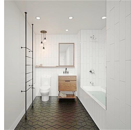 Studio, Mott Haven Rental in NYC for $2,155 - Photo 2