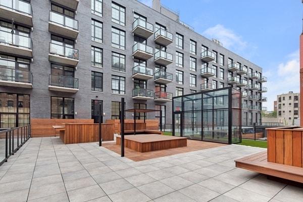 Studio, Mott Haven Rental in NYC for $2,650 - Photo 2