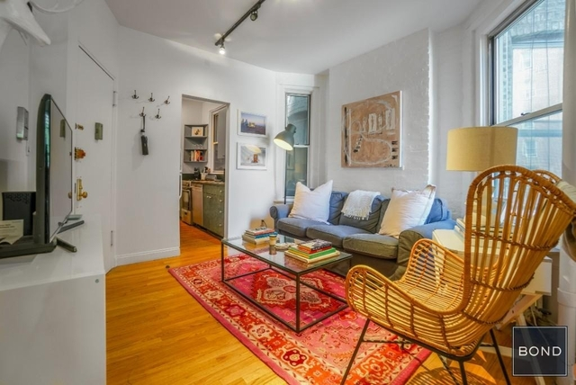2 Bedrooms, Hudson Square Rental in NYC for $4,100 - Photo 1