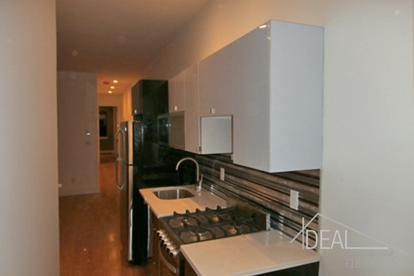 2 Bedrooms, North Slope Rental in NYC for $2,300 - Photo 1