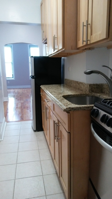 1 Bedroom, Civic Center Rental in NYC for $2,100 - Photo 2