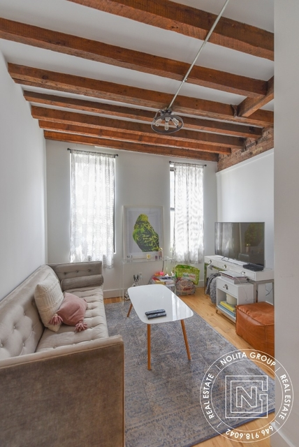 1 Bedroom, NoLita Rental in NYC for $3,750 - Photo 1