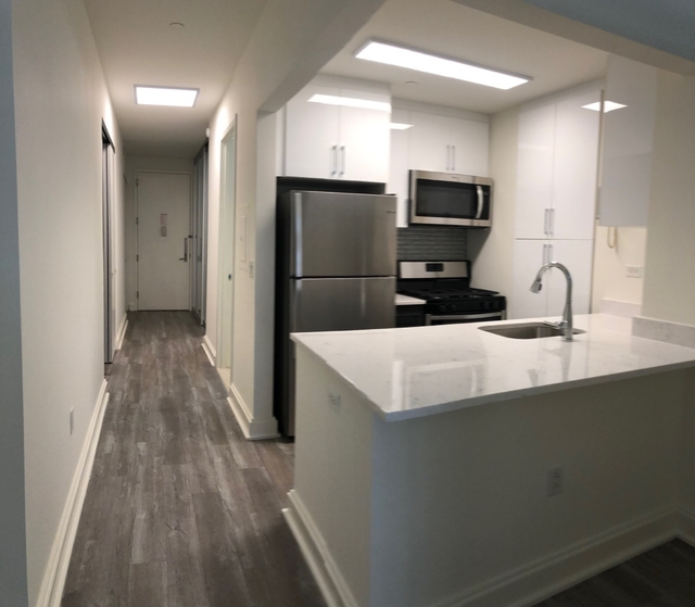 Studio, Financial District Rental in NYC for $3,196 - Photo 1