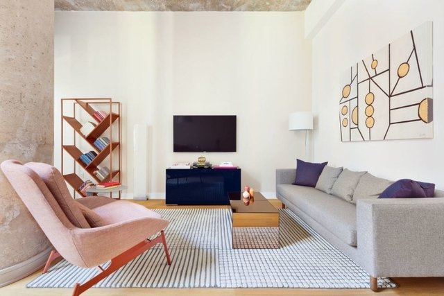 1 Bedroom, Long Island City Rental in NYC for $3,743 - Photo 2
