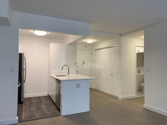Studio, Civic Center Rental in NYC for $3,150 - Photo 1