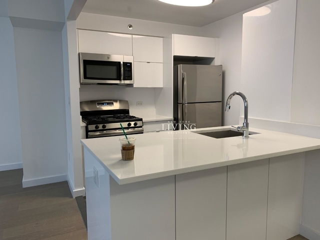 Studio, Civic Center Rental in NYC for $3,150 - Photo 2
