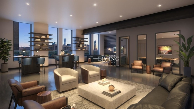 2 Bedrooms, Lower East Side Rental in NYC for $6,510 - Photo 2