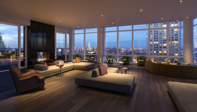 1 Bedroom, Financial District Rental in NYC for $4,680 - Photo 2