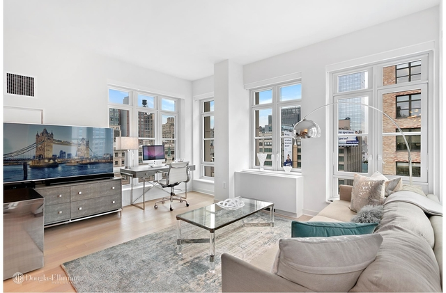 2 Bedrooms, Hudson Square Rental in NYC for $9,350 - Photo 1