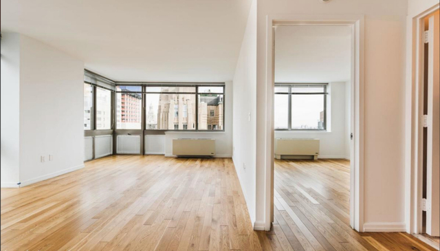 3 Bedrooms, Financial District Rental in NYC for $8,430 - Photo 2