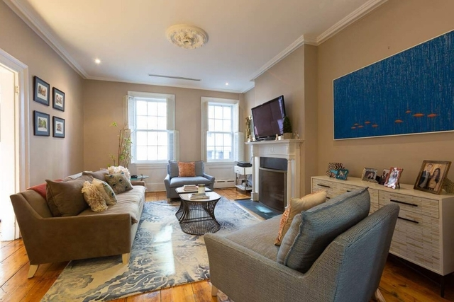 4 Bedrooms, West Village Rental in NYC for $25,000 - Photo 2