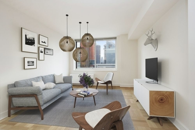 3 Bedrooms, Lincoln Square Rental in NYC for $9,425 - Photo 1
