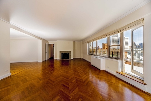 4 Bedrooms, Lenox Hill Rental in NYC for $18,500 - Photo 1