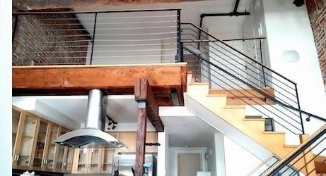 1 Bedroom, Financial District Rental in NYC for $4,800 - Photo 1