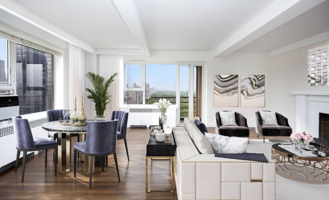 1 Bedroom, Theater District Rental in NYC for $6,400 - Photo 1