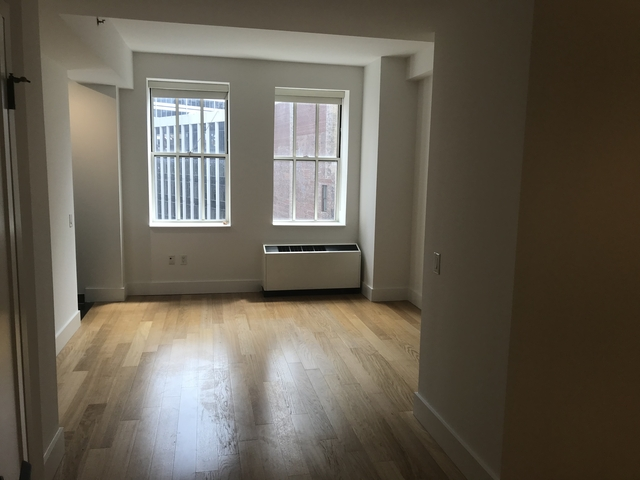 1 Bedroom, Financial District Rental in NYC for $3,506 - Photo 1