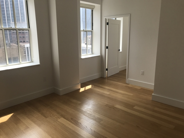 1 Bedroom, Financial District Rental in NYC for $3,506 - Photo 2