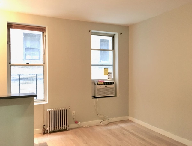 Studio, Fort George Rental in NYC for $1,718 - Photo 1