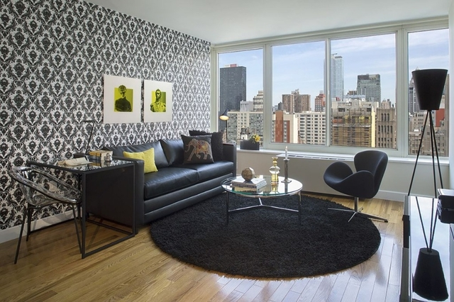 1 Bedroom, Civic Center Rental in NYC for $3,800 - Photo 2