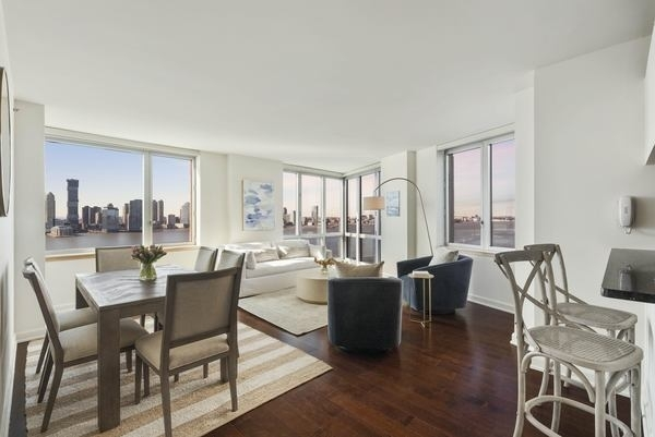 1 Bedroom, Battery Park City Rental in NYC for $5,750 - Photo 1